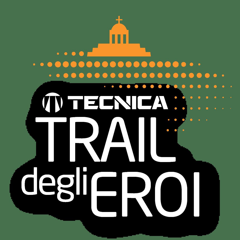 Trail degli Eroi Logo